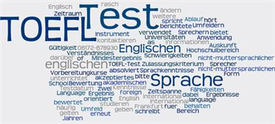toefl test is a wonderful test essay